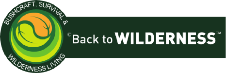 Back To Wilderness Logo